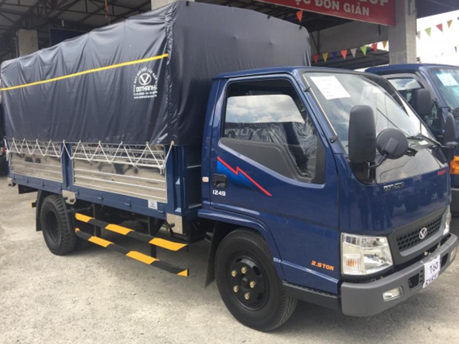 xe tải hyuddaiiz49