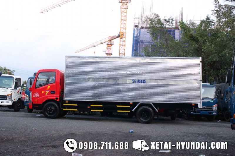 xe tai veam vt340s