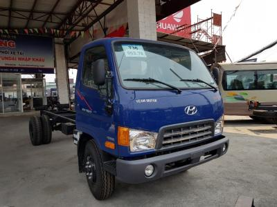 Xe Tải Hyundai New Mighty HD800